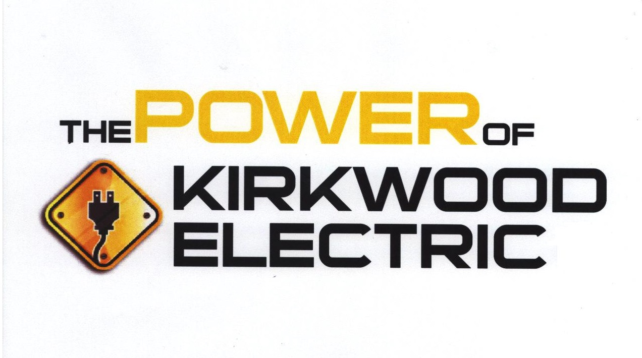 Kirkwood Electric Logo