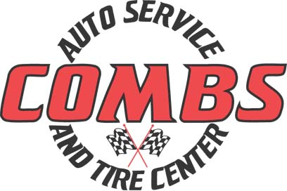 Coombs Tire Logo