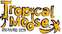 Tropical Moose Logo