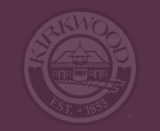 City of Kirkwood Merger Proposal Info: March 26 Presentation and Fiscal Note to State Auditor