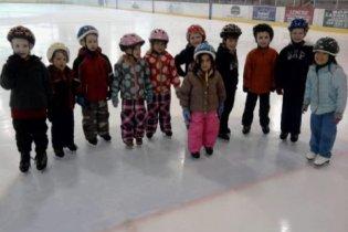 Group Skate Lesson